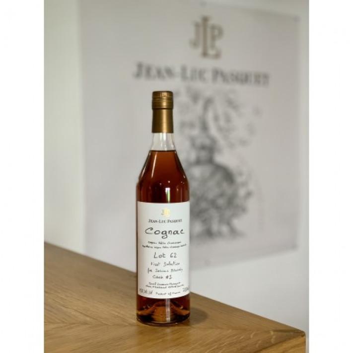Pasquet Lot 62 Cask 2 Cognac 01