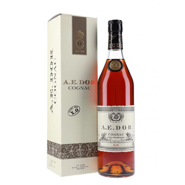 AE Dor Fine Champagne XO Cognac 01