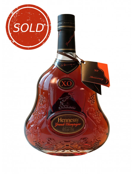 Hennessy X.O Grande Champagne 09
