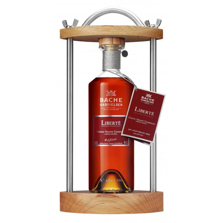 Bache Gabrielsen LIBERTÉ Cognac 01