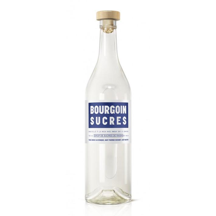 Bourgoin Sirop de Sucres 01