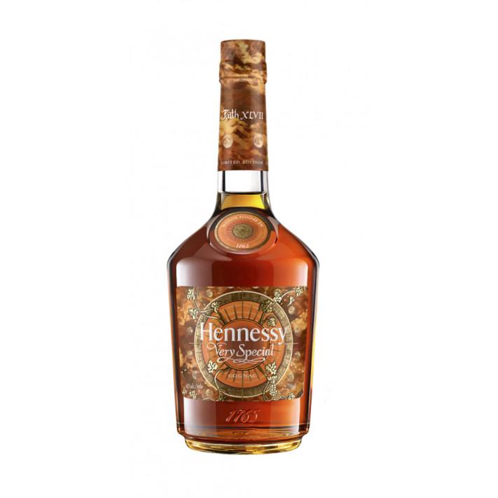 Hennessy V.S Limited Edition Cognac by FAITH XLVII 01