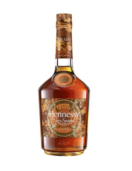 Hennessy V.S Limited Edition Cognac by FAITH XLVII 03