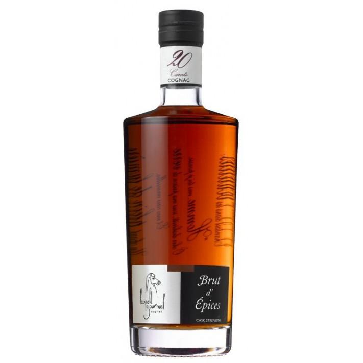 Leopold Gourmel Brut d'Epices Cognac 01