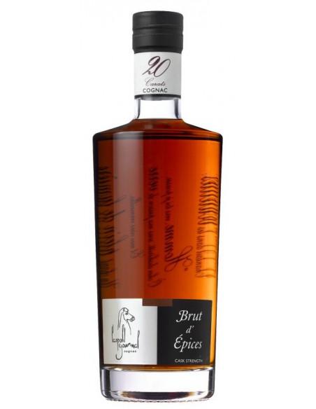 Leopold Gourmel Brut d'Epices Cognac 03