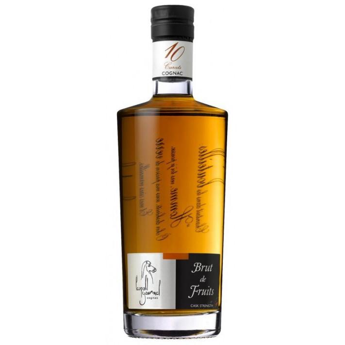 Leopold Gourmel Brut de Fruits Cognac 01