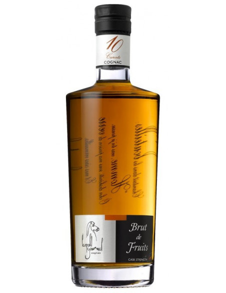 Leopold Gourmel Brut de Fruits Cognac 03