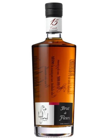 Leopold Gourmel Brut de Fleurs Cognac 03