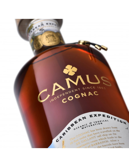 Camus Caribbean Expedition Cognac 015