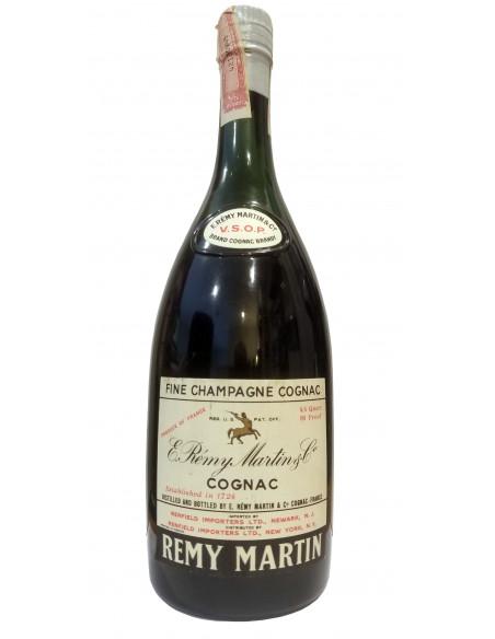 E. Remy Martin Fine Champagne VSOP Cognac 06