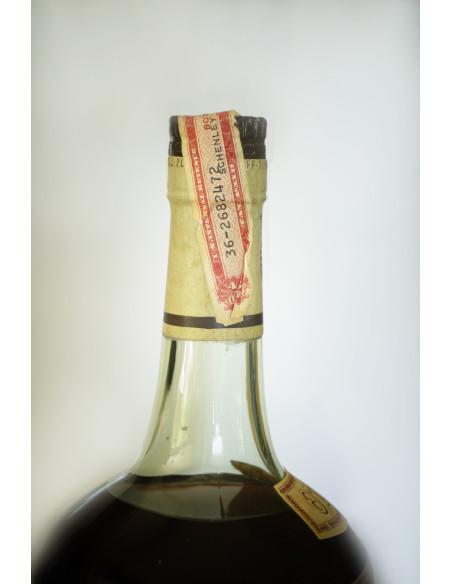 Otard Dupuy & Co VSOP  Cognac 09