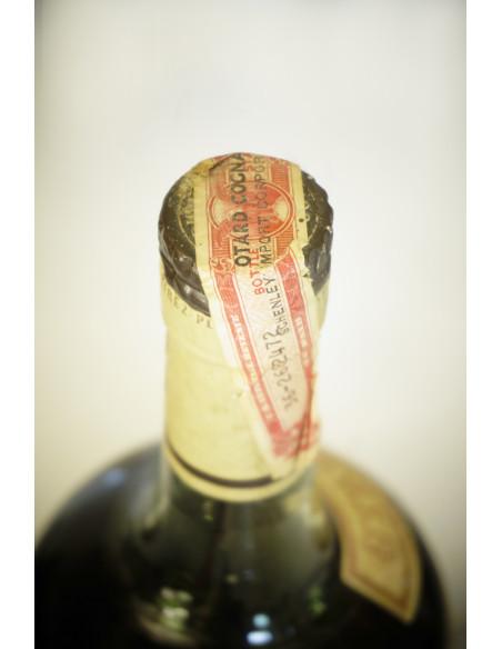 Otard Dupuy & Co VSOP  Cognac 010