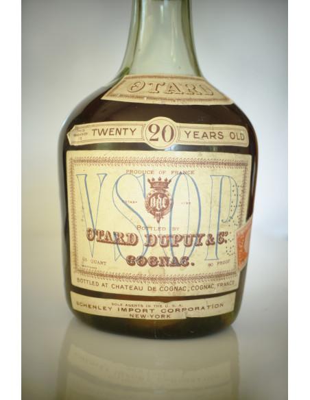 Otard Dupuy & Co VSOP  Cognac 011
