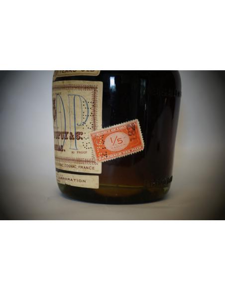 Otard Dupuy & Co VSOP  Cognac 012