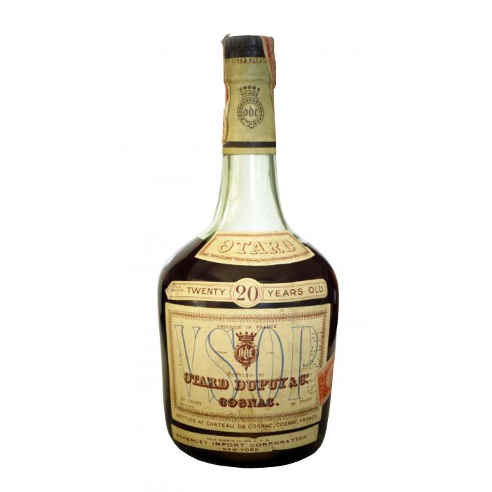 Otard Dupuy & Co VSOP  Cognac 01