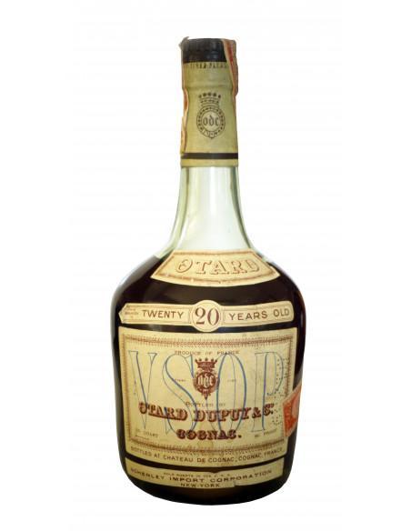 Otard Dupuy & Co VSOP  Cognac 07