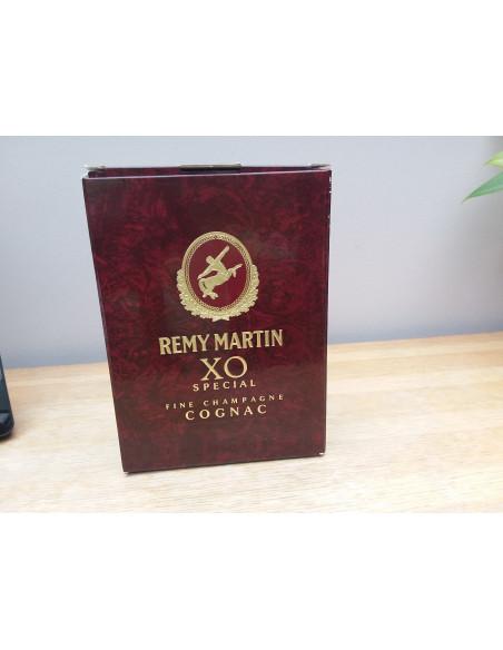Remy Martin Fine Champagne XO Special Cognac 013