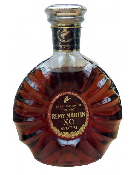 Remy Martin Fine Champagne XO Special Cognac 08