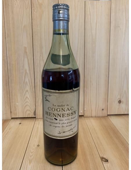 JA.s Hennessy & Co. Cognac 09