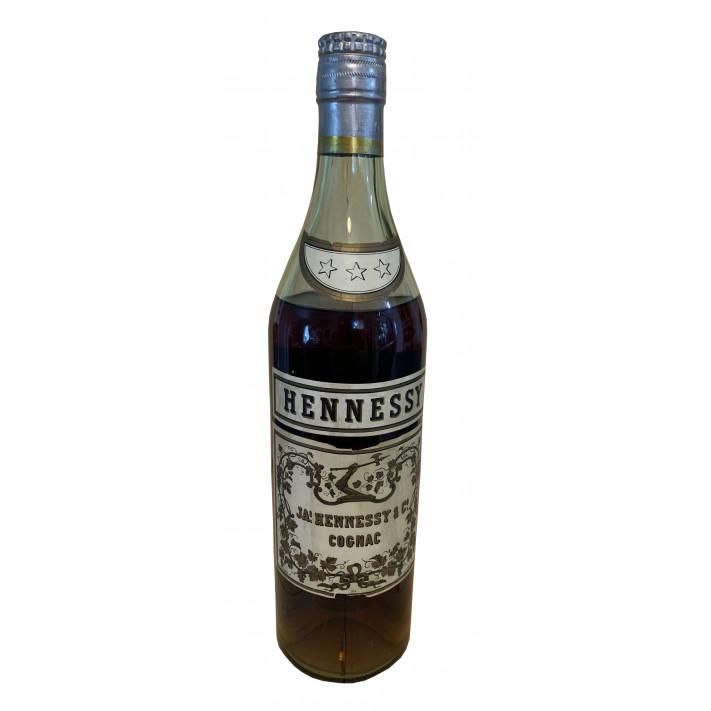 JA.s Hennessy & Co. Cognac 01