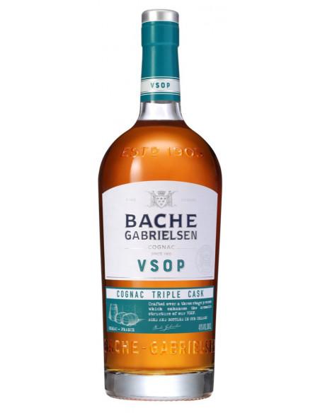 Bache Gabrielsen VSOP Triple Cask Cognac 04