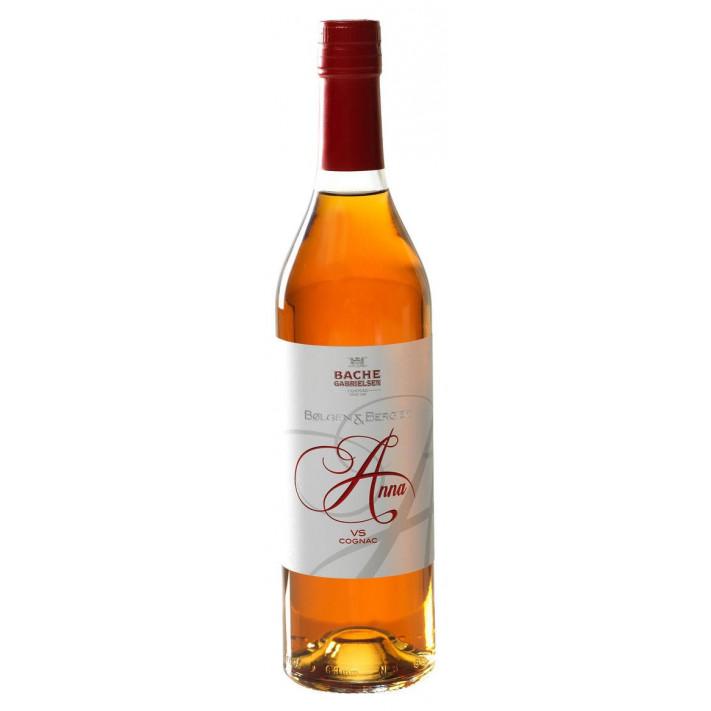 Bache Gabrielsen VS Cuvée Anna No. 99 Cognac 01