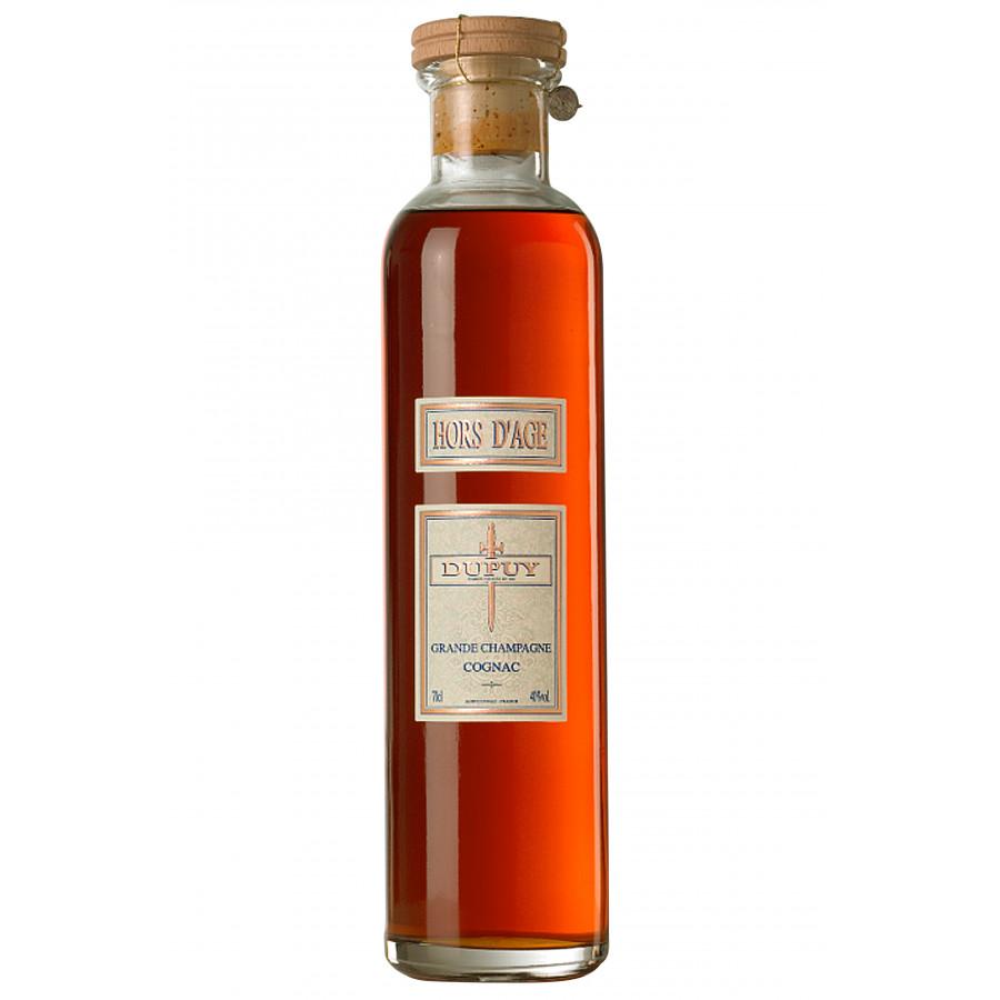 Dupuy Auguste Hors d'Age Tentation Cognac 01