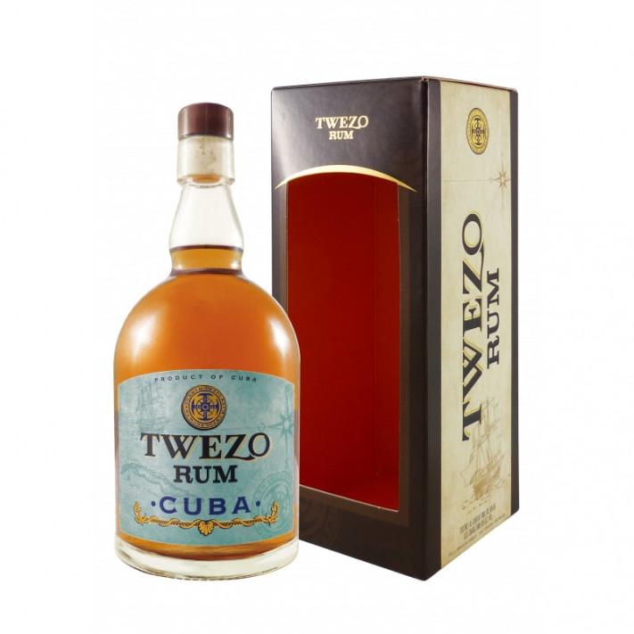 Twezo Cuba Rum 01