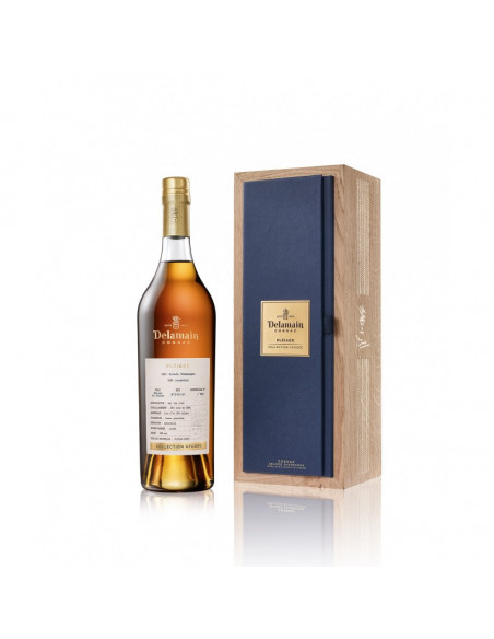Delamain Ancestral Collection Apogée Cognac 04