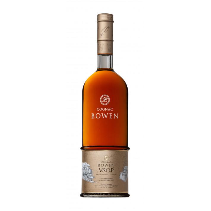 Bowen VSOP Cognac 01