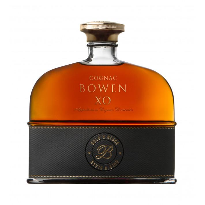 Bowen XO Gold'n Black Cognac 01