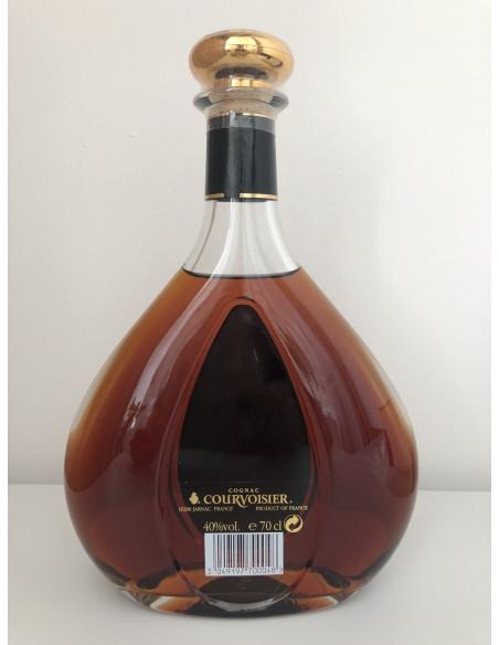 Courvoisier Initiale Extra Cognac 09