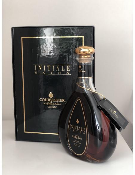 Courvoisier Initiale Extra Cognac 013