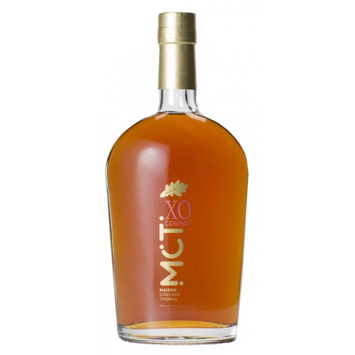 Maison Coquard-Thomas XO Cognac 01