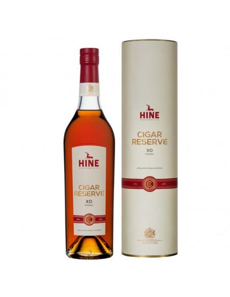 Hine XO Cigar Reserve Cognac 04
