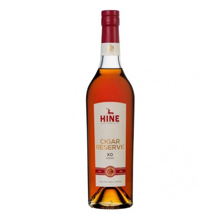 Hine XO Cigar Reserve Cognac 01