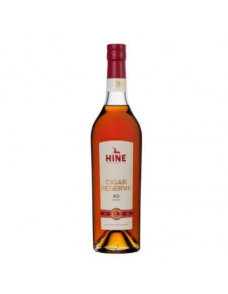 Hine XO Cigar Reserve Cognac 03
