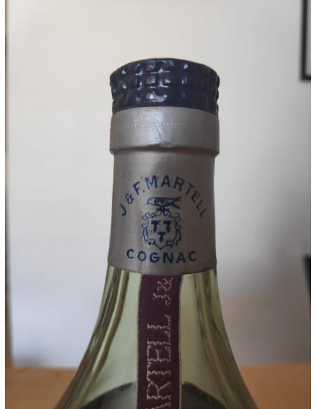 Martell Cordon Bleu Cognac 08
