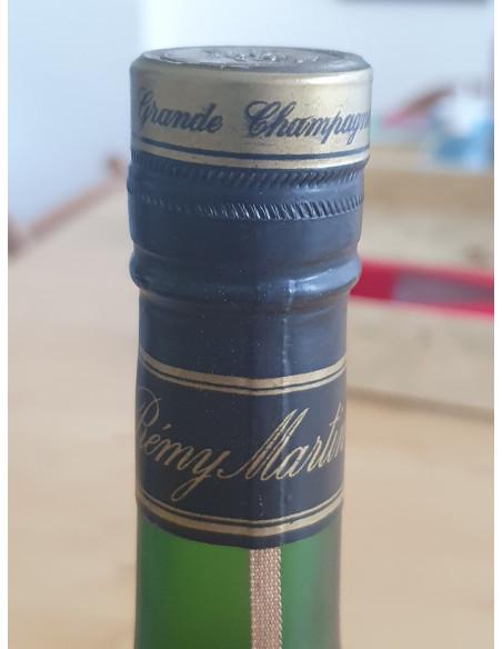 E. Remy Martin Grande Champagne Age Inconnu Cognac 09