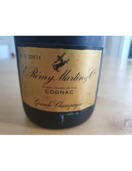 E. Remy Martin Grande Champagne Age Inconnu Cognac 011