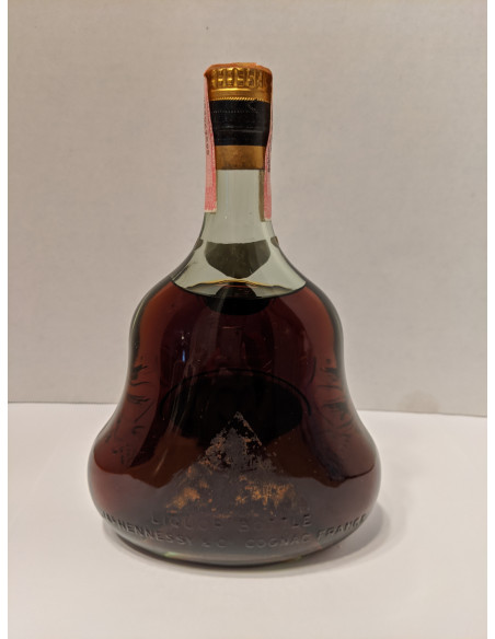 JA.s Hennessy & Co. XO Cognac 80 proof 1960s 09