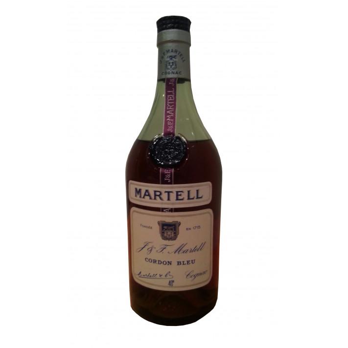 Martell Cordon Bleu Cognac 01