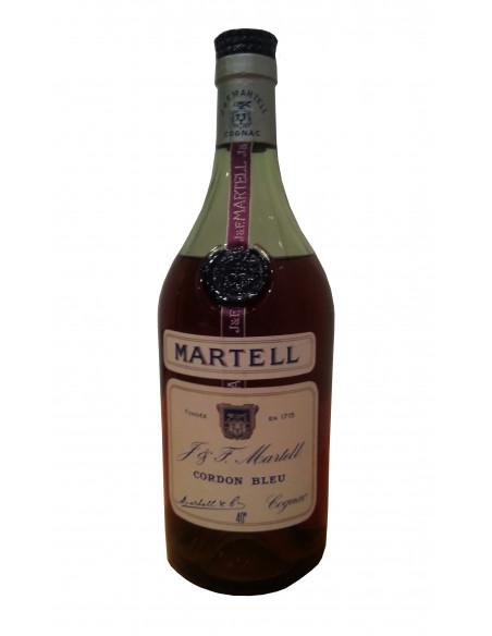 Martell Cordon Bleu Cognac 06