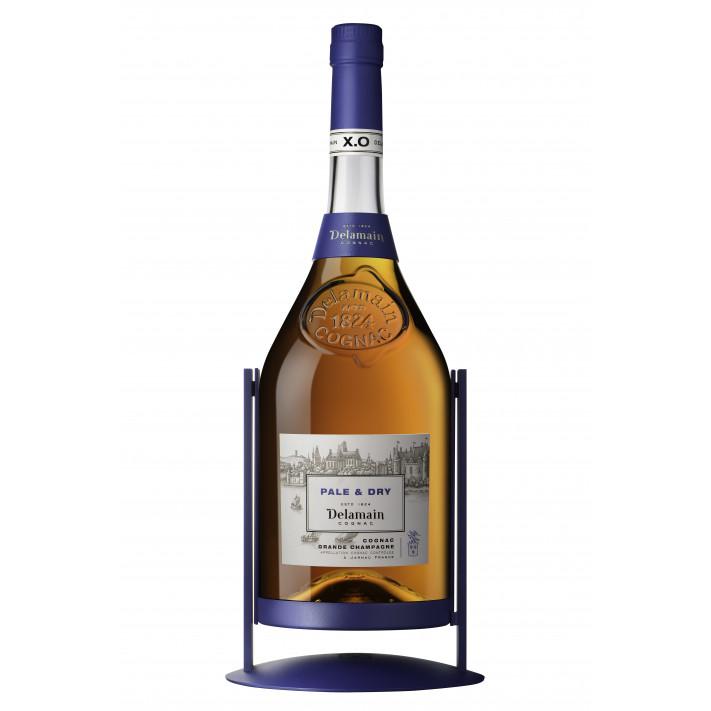 Delamain XO Pale & Dry 300 cl Cognac 01