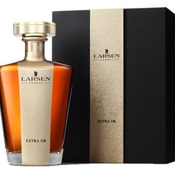 Larsen Extra Or Cognac 01