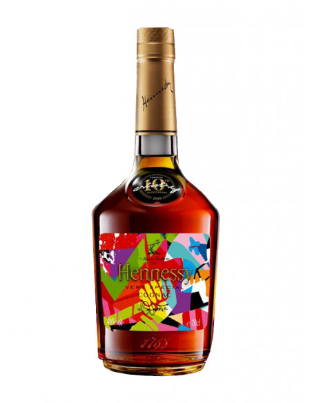 Hennessy VS Limited Edition by Osa Seven Cognac 05