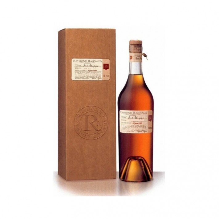 Raymond Ragnaud Vintage 2000 Cognac 01
