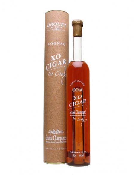 Drouet XO Cigar Cognac 03