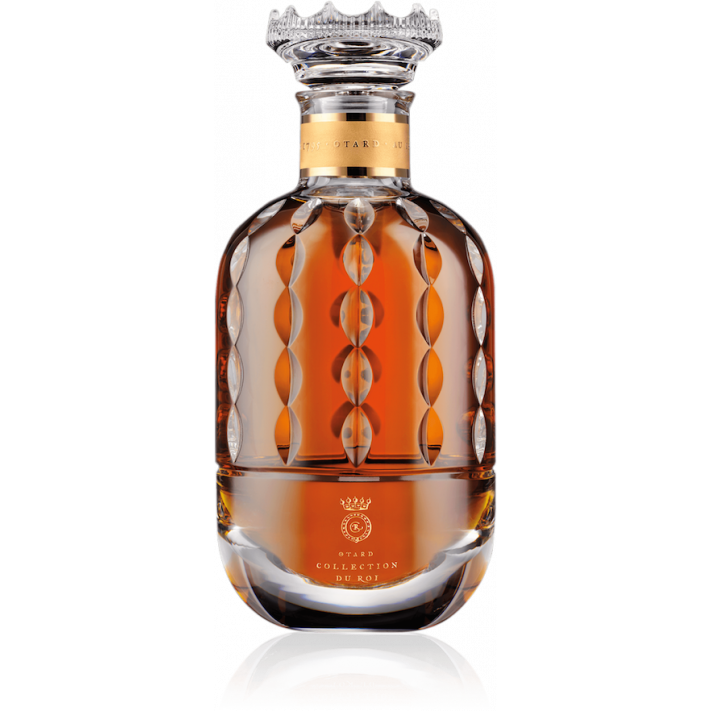 Baron Otard Collection Du Roi Cognac 01
