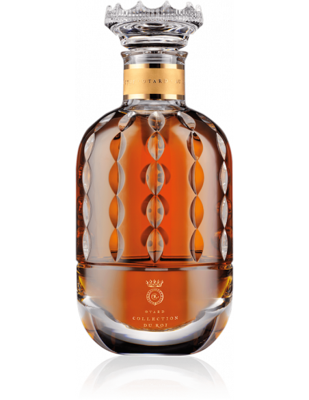 Baron Otard Collection Du Roi Cognac 05